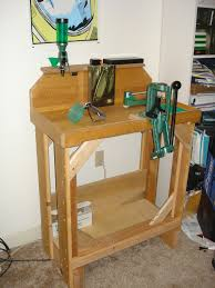 Reloading Bench Plan Bench Reloading Benches Plans Rcbs Reloading Bench Plans
