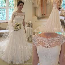 turmec short sleeve wedding dresses 2015