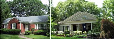 ranch remodel exterior astonishing ranch renovation u exterior and remodel of adding on to