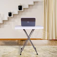 portable folding computer desk simple can lift portable folding table computer desk children small
