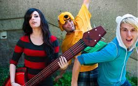Finn Adventure Halloween Costume Jade Mortal Kombat Costume Black Hair Cosplay