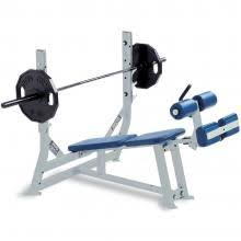 Decline Vs Flat Bench Benches U0026 Racks For Commercial Gyms Life Fitness