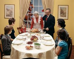 thanksgiving putting gratitude back into the time