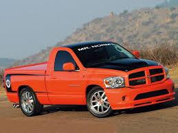 dodge ram hemi 2007 dodge ram hemi custom trucks truckin magazine