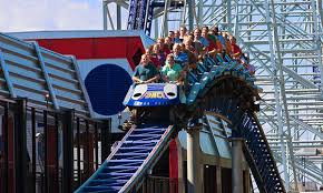 cedar point hours ticket costs new rides and more metro parent
