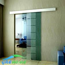 frameless glass exterior doors compare prices on glass doors frameless online shopping buy low