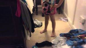 Little Girls Clothing Stores My Little Brother Wearing Girls Clothes Youtube