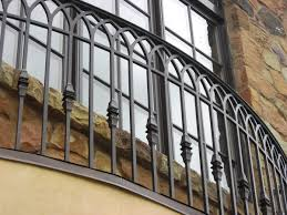 iron staircase u0026 balcony railings texas u0026 florida cantera doors