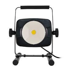 3000 lumen led work light c2 3000h u stonepoint c2 3000h u rechargeable led worklight 3000