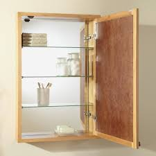 Wood Bathroom Medicine Cabinets With Mirrors by Elegant Wood Bathroom Medicine Cabinets With Mirrors Bathroom Ideas