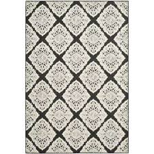 Safavieh Outdoor Rugs Safavieh 7 X 10 Outdoor Rugs Rugs The Home Depot