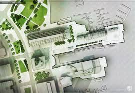 site analysis diagrams visualizing architecture wharf diagrams green space pedestrian paths