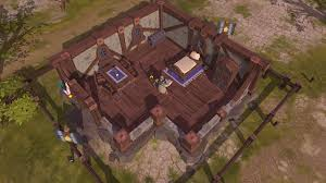 Build My House Online by Brand New Sandbox Mmorpg 2017 Albion Online