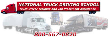 truck driving bay area trucking schools