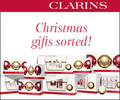 now earn 12 commission at clarins
