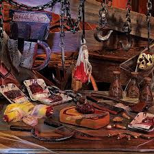 Haunted House Decorations 90 Best This Is Halloween Images On Pinterest Happy Halloween