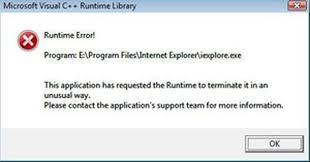 corel draw x5 runtime error como resolver um runtime error no windows dicas e tutoriais techtudo