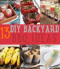 Bbq Party Decorations How To Plan The Ultimate Backyard Barbecue Backyard Backyard