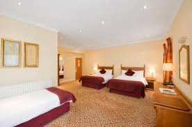 Conference Facilities Are Light And Airy Picture Of Wilton Hotel - Hotel rooms for large families