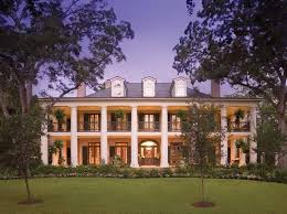antebellum home plans 14 one story plantation style house plans house design ideas story