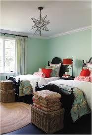 Cotton Tree Interiors Key Interiors By Shinay Decorating Girls Room With Two Twin Beds