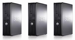ordinateur dell bureau pc depot liquidation montréal vente en gros