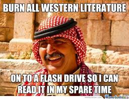 Arab Guy Meme - misunderstood arab guy by mikelitoris meme center