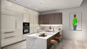 Italian Kitchen Cabinets Miami Auberge Residences And Spa Miami Luxury Condos From 345 900