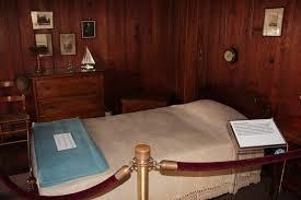 file fdr bedroom little white house jpg wikimedia commons
