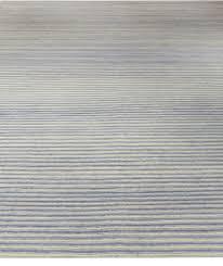 Modern Stripe Rug Blue Stripe Rug N10636 By Doris Leslie Blau