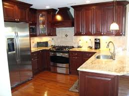 rosewood kitchen cabinets cabinet and flooring combinations rosewood classic blue door kitchen