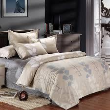 Cotton Bedding Sets 100 Cotton Duvet Covers Jannamo
