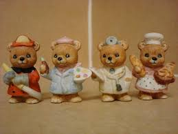 home interior bears 54 best home interiors bears images on figurine