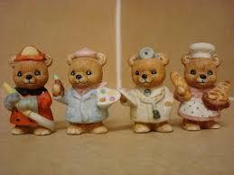 Home Interior Bears 54 Best Home Interiors Bears Images On Pinterest Figurine