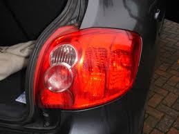 Livermore Light Bulb How To Replace A Tail Light Bulb On Toyota Auris Axleaddict
