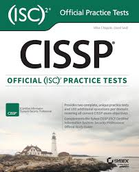 secret service exam study guide cissp official isc 2 practice tests mike chapple david seidl