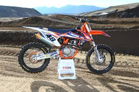 ktm motocross bikes for sale ktm 450 sx f factory edition fmf factory 4 1 test