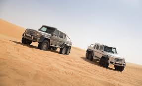 mercedes 6 x 6 mercedes g63 amg 6x6 pictures photo gallery car and driver
