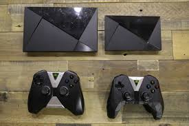 new nvidia shield tv review
