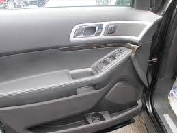 Ford Explorer Door Handle - 2013 ford explorer awd limited 4dr suv in vestal ny feduke