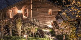 chambre d hote grand bornand le chalet des troncs one bed and breakfast in haute savoie in
