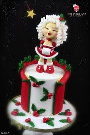 Christmas Cake Decorations Melbourne 939 best cakes of holiday images on pinterest