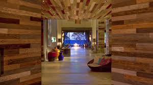 Contemporary Home Interior Design Colorful Exuberant Interior Design Inspiration From W Retreat