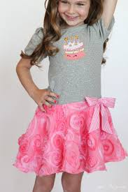 birthday dress shopkins birthday party dress girl inspired