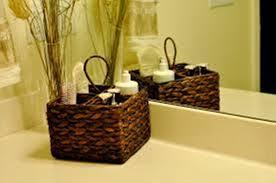 Bathroom Counter Shelves by Bathroom Countertop Organizer Ideas Indoor Outdoor Decor Bathroom