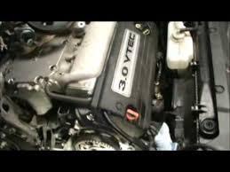 2005 honda accord timing belt or chain honda timing belt vid 1