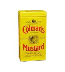 coleman s mustard colman s mustard powder 16 oz fastfreshnuts