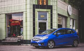 review car 2015 honda fit ex manual specs price and rating youtube