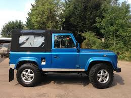 land rover defender convertible for sale land rover respray and land rover restoration service churchill 4x4