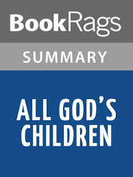all gods children by fox butterfield l summary u0026 study guide ebook
